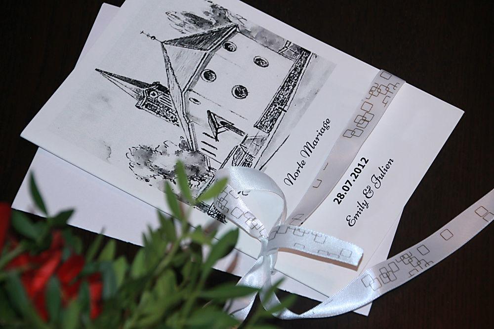Logiciel pour livret de messe. http://www.livret-mariage.fr/