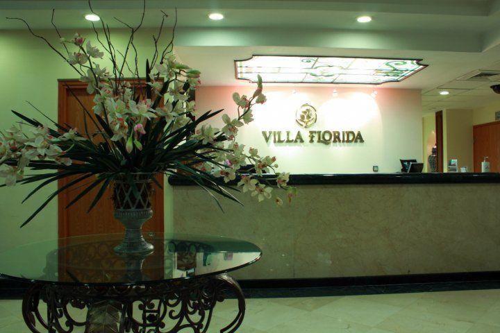 Villa Florida Puebla