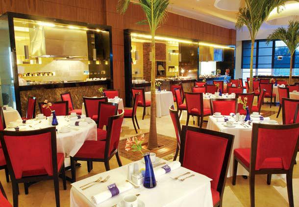 Hotel Marriott Aguascalientes