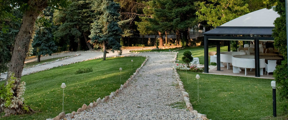 Villa Quintieri