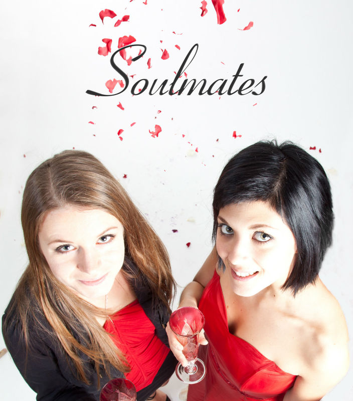Beispiel: Soulmates, Foto: Soulmates.