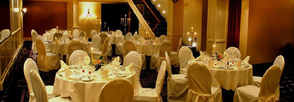 Beispiel: Impression der Räumlichkeiten, Foto: Romantik Hotel Schweizerhof Grindelwald.