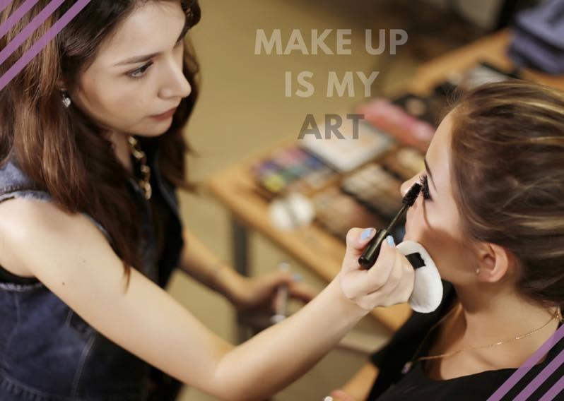 Leslie Gaalván MakeUp Artist