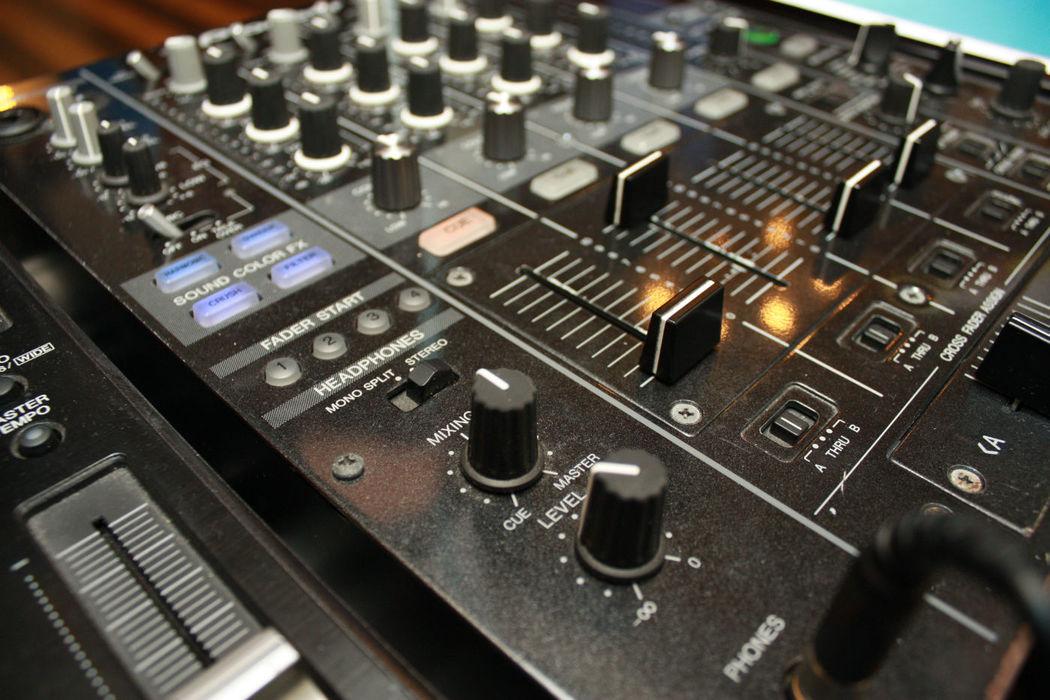 DJ para Casamentos e outros eventos