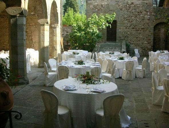 Castello di Mugnana