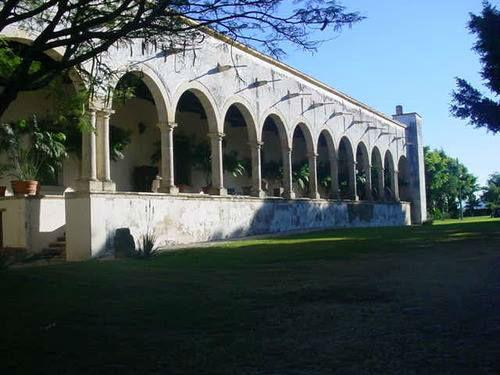 Hacienda Labor de Rivera en Jalisco