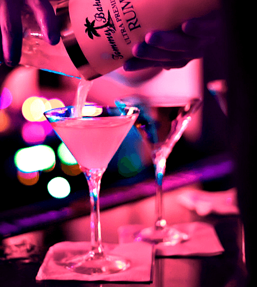 Na Mata Drinks