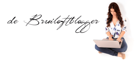 Bruiloftblogger Kim