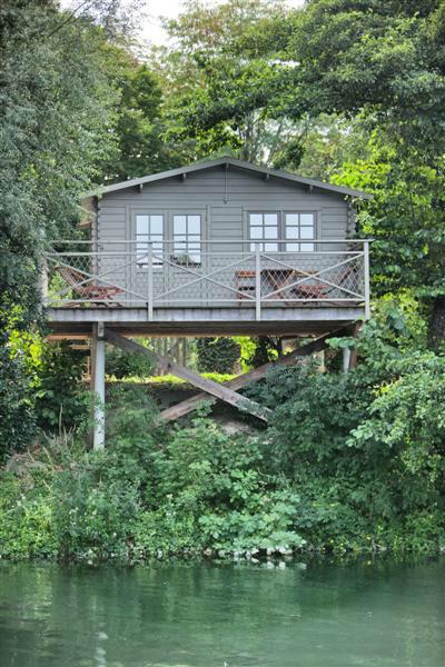 Cabanes sur Pilotis - Hébergement insolite idéal pour votre mariage.