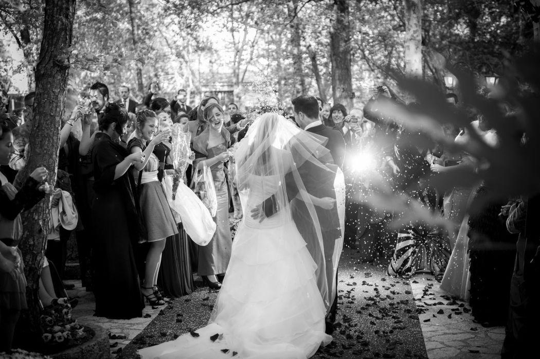 fotógrafo boda Can Marlet