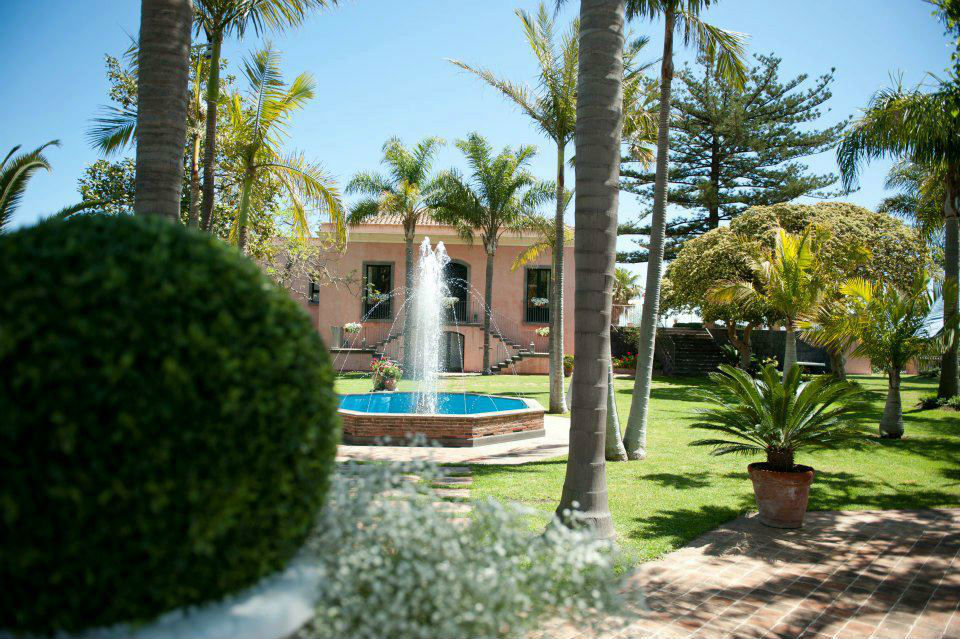 Villa Araucaria
