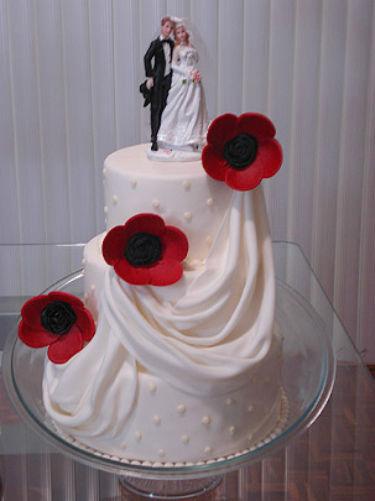 Pastelería Eva Monroy, pasteles para boda en Distrito Federal