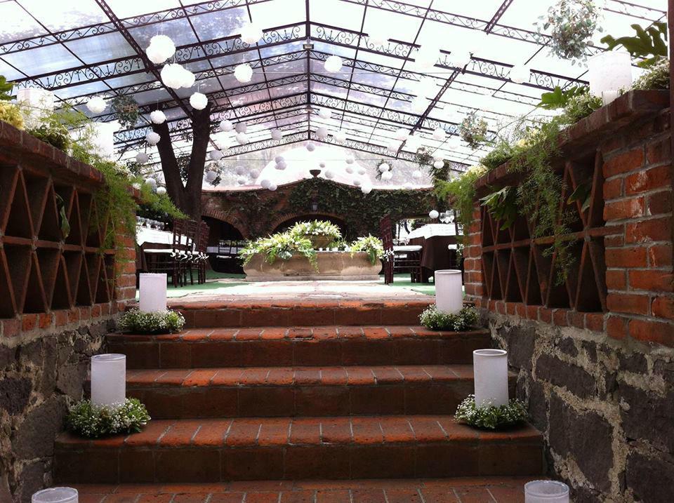 Jardín Maja