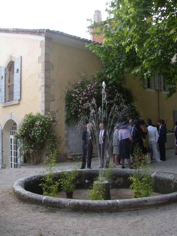 Le Domaine la Castelette