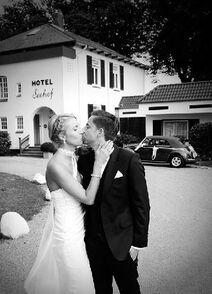 Beispiel: Romantisches Ambiente, Foto: Hotel Seehof Sierksdorf.