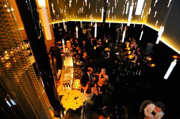 Beispiel: Bar, Foto: The Dolder Grand.