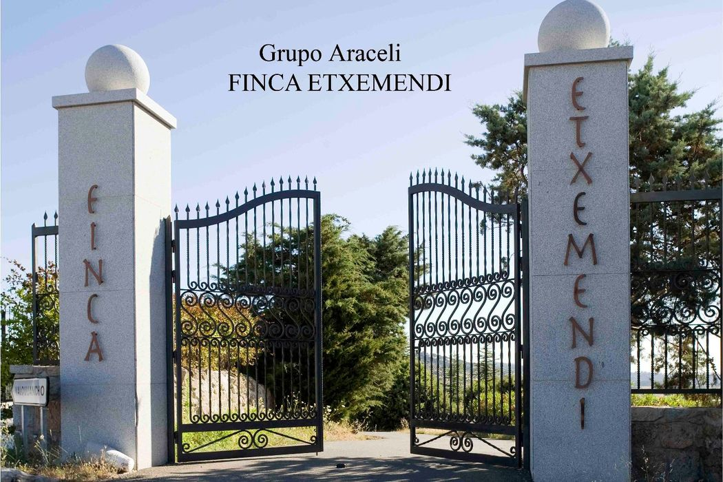 Etxemendi de Araceli