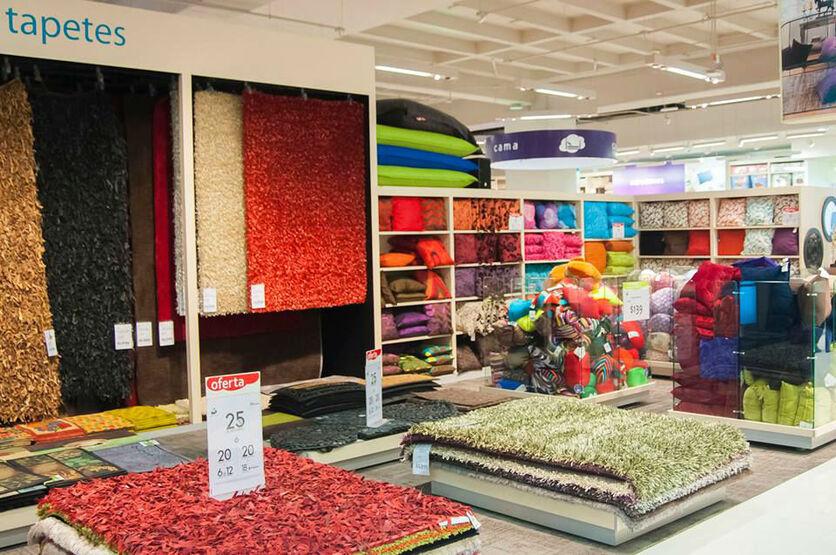 The Home Store, tienda para el hogar y mesa de regalos en Monterrey