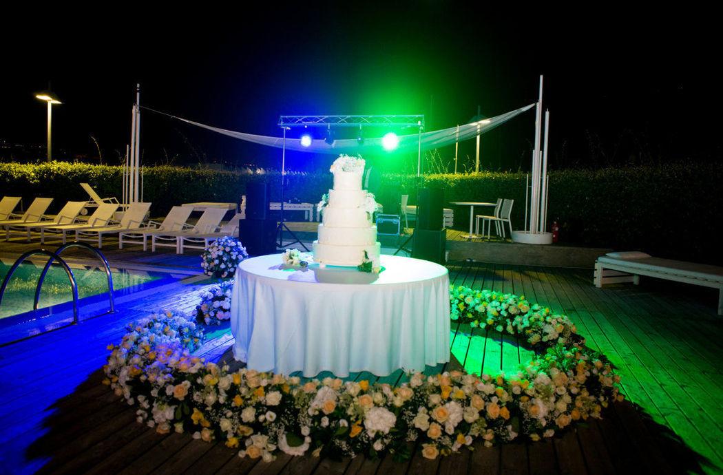 Danila Olivetti - torta