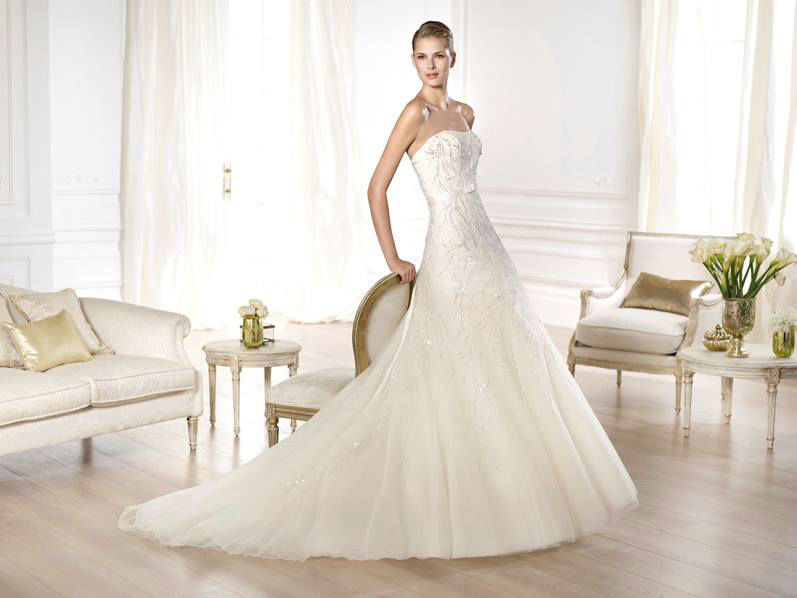 Emozioni - Alta Moda Per la Sposa e Cerimonia