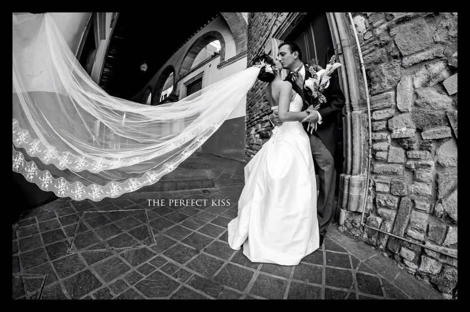 Guanajuato es un hermoso lugar para hacer tu boda.