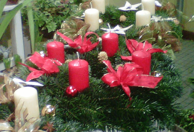 Au Jardin Fleuri
