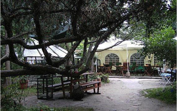 Beispiel: Romantischer Garten, Foto: Das Haus der Ideen.