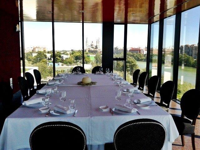 Salón para banquete