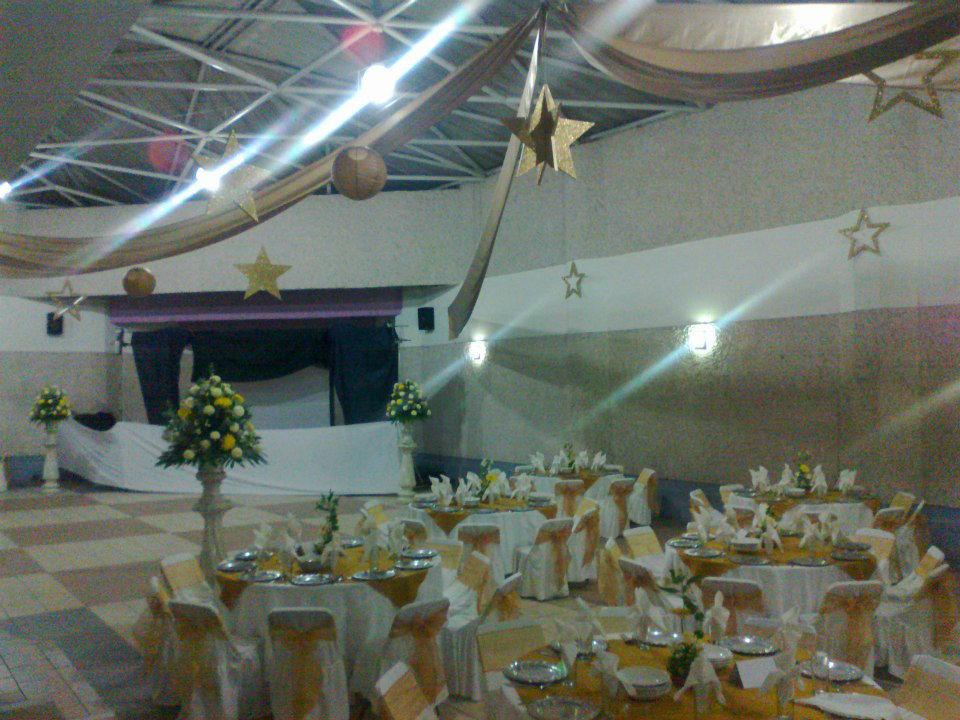Banquetes EYA. Banquetes. Celaya, Gto