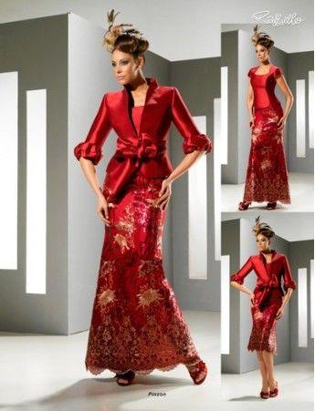 Vestido de Raffaello - Pinzon