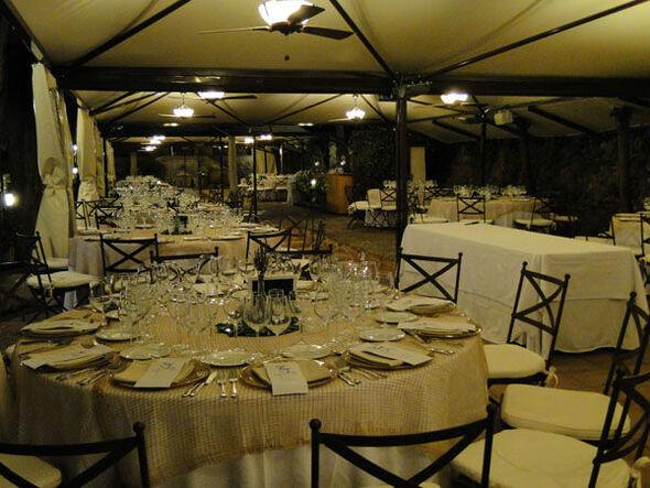Banquete Hacienda del Cardenal