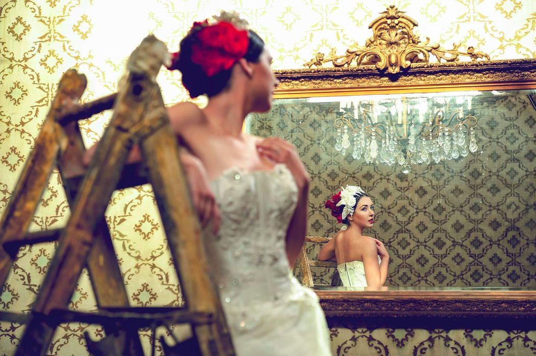 Boda de la actriz Fátima Torre.  Wedding Destination Querétaro, México. Marzo 2015