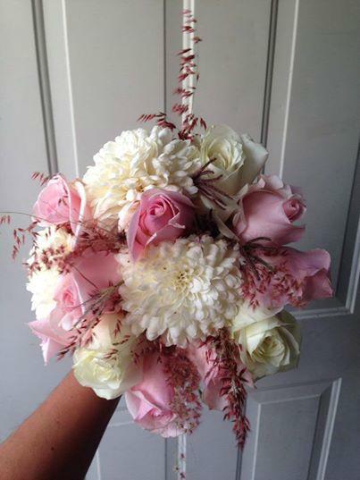 rosa  bouquet