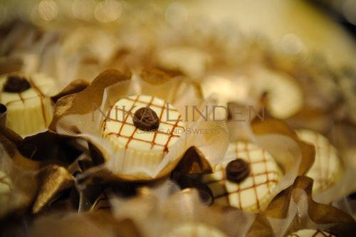 Nika Linden Cakes & Sweets. Foto: Anna Quast.