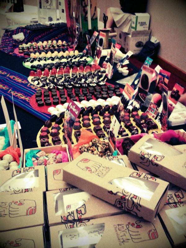 Kuxtal Chocolatería
