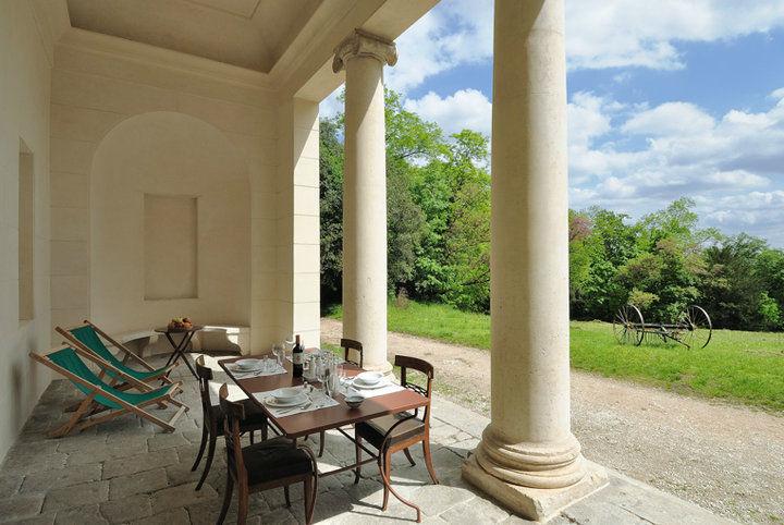 Agriturismo Villa Frassanelle