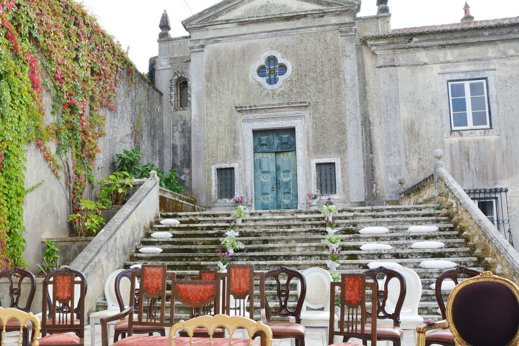 The Quinta, Sintra (Casa do Marquês)