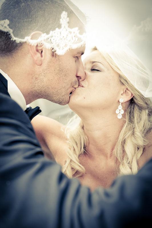 verträumte Hochzeitsfotografie