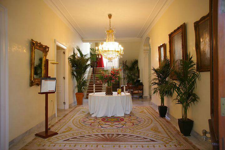 Limonar 40 - Palacio de Lira.