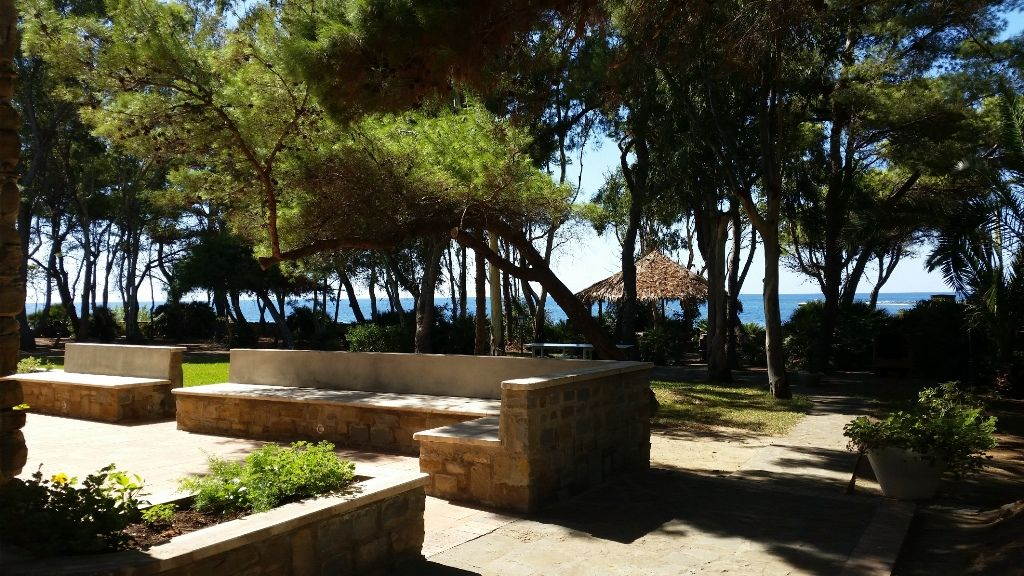 Villa Sirena - Private Gardens