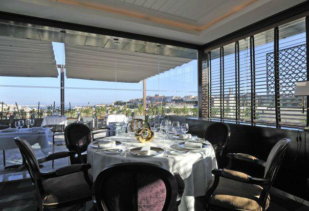 Foto: Tivoli Lisboa Restaurant