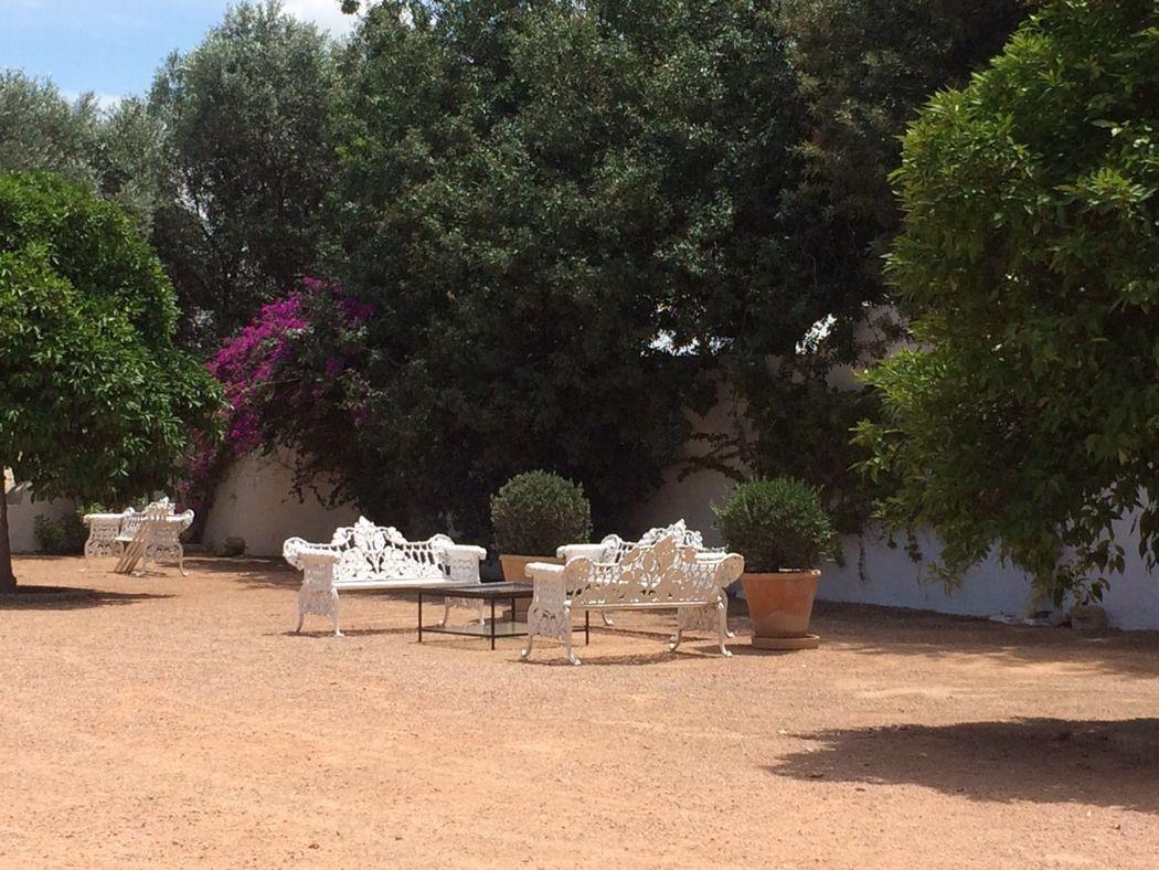 zona Jardín