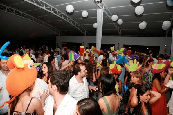 Diversión y entretenimiento para tu boda - Foto El Cotillon
