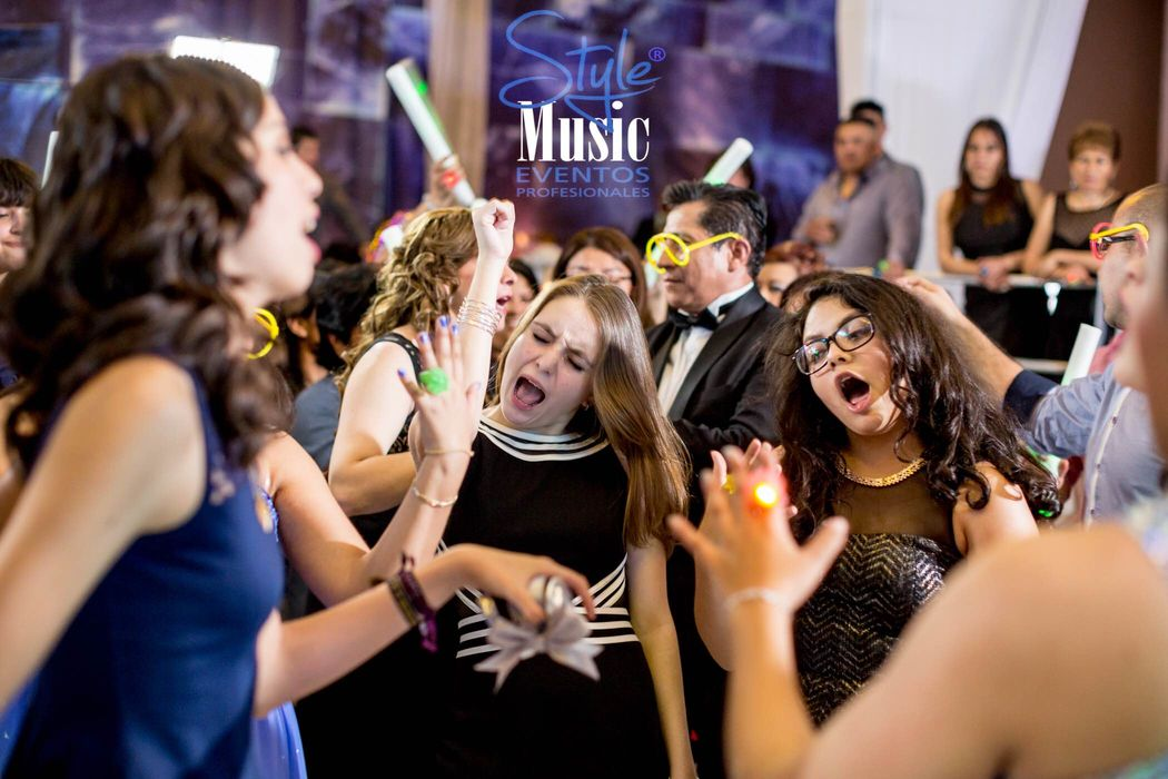 Style Music Eventos Profesionales