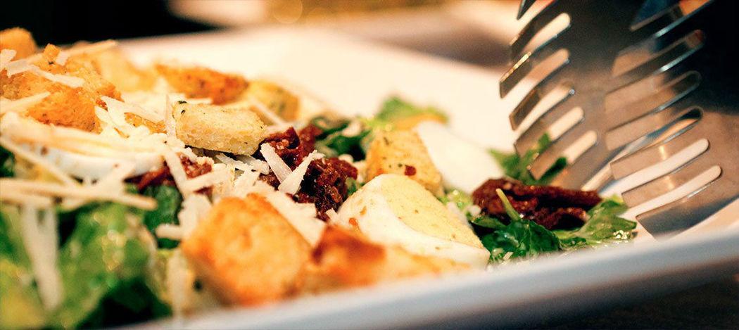 Beispiel: Kulinarischer Genuss, Foto: Tafelfreuden.