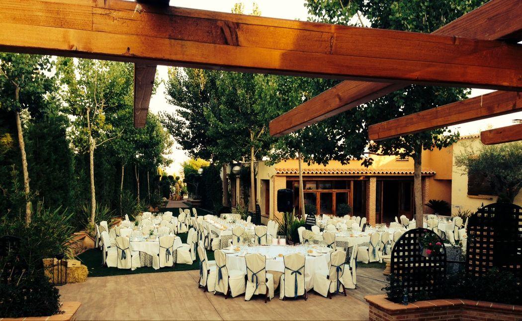 Jardín Chopera
