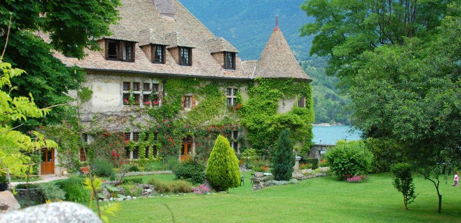 Château d'Herbelon