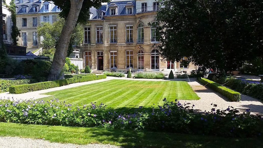 Hôtel de Varengeville