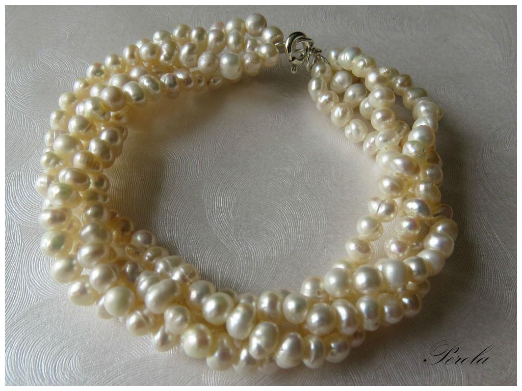 Perlas miniaturas