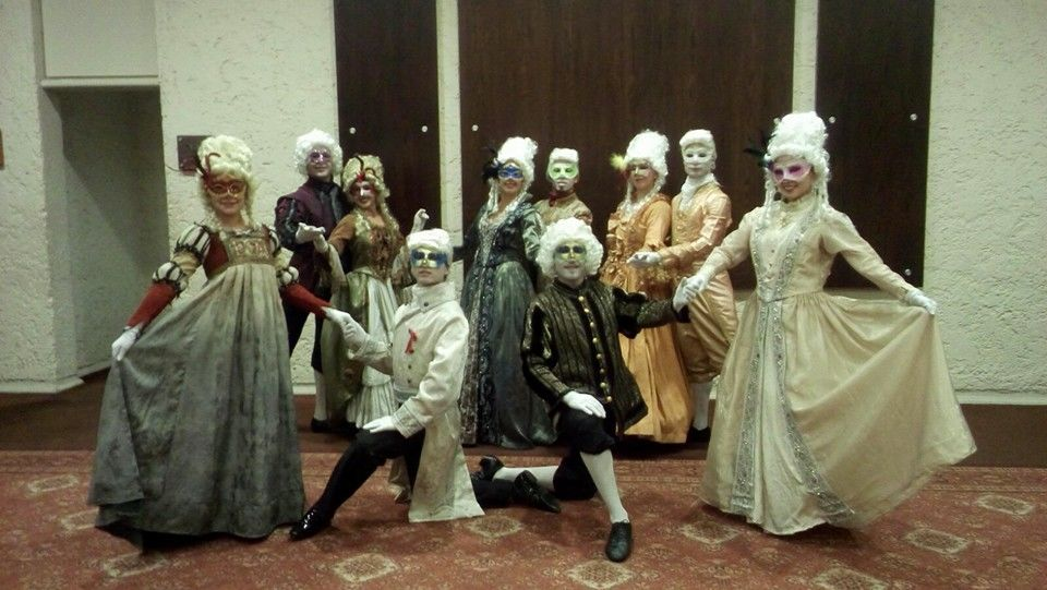 Carnaval Veneciano Tradicional